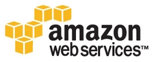 Logo of Amazon.com Web Services (tm)